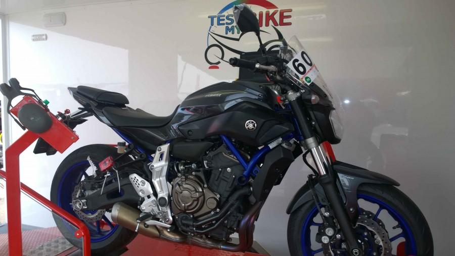 test my bike banc d 39 essais mobile pour motos. Black Bedroom Furniture Sets. Home Design Ideas